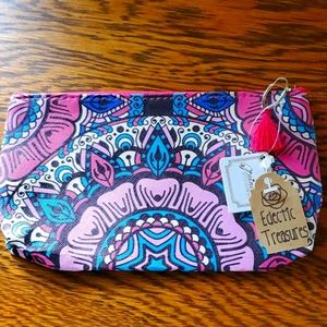 Eclectic Treasures Pouch